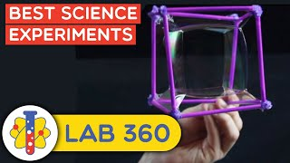 Best Science Experiments | You Can Do At Home | Lab 360