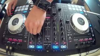 Brash - Future House mix (HI-LO , Don Diablo)