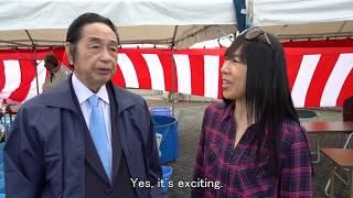 Niigata Nogyousai Koi Show 2018