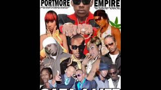 Gaza Empire Mix {July 2011} (Vybz kartel, Popcaan, Shawn storm, Gaza Slim & more) [DJ III Aka LJ]