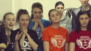 Соревнования по кроссфиту «А ну-ка, девушки» 8 марта 2017. ЛНР
