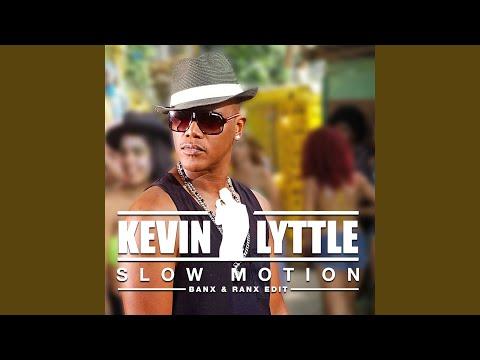 Slow Motion (Banx & Ranx Edit)