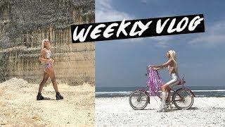 Video The Life Of A Vegan Model In Bali... download MP3, 3GP, MP4, WEBM, AVI, FLV Maret 2018