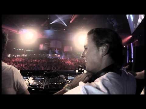 Brothers in Law (DJ Jean de la Foret & Sven Feijen live @ Heineken Night 2012 MECC Maastricht.mov