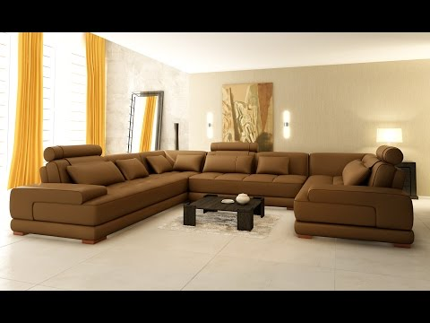 24 Luxury Sectional Sofa For Living Room