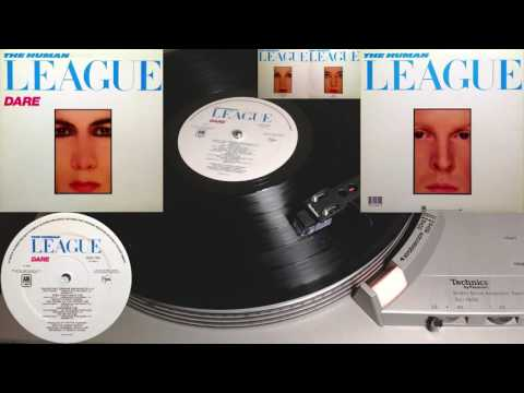 Mace Plays Vinyl - Human League - Dare - Full Album
