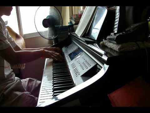 แพ้คำว่ารัก (Piano Covered by Kim)
