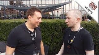 Quand la TradTeam rencontre Chris Roberts ! - VOSTFR