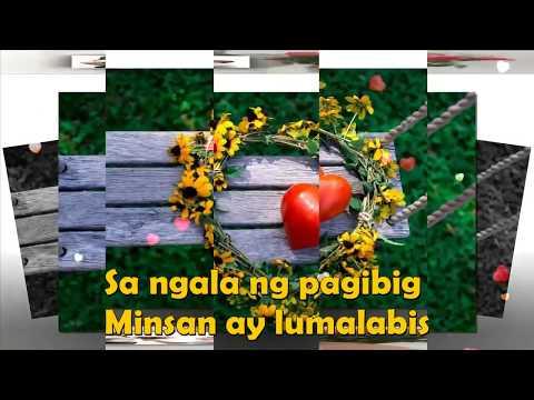 Sa Ngalan ng Pag ibig by Jessa Zaragoza