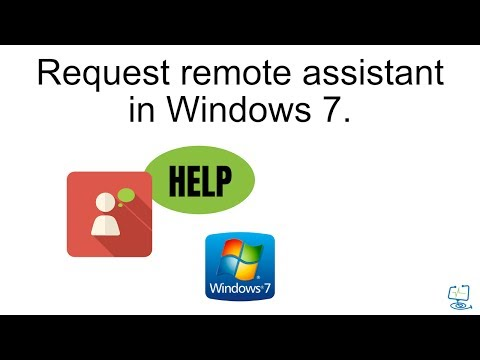 how-to-|-request-remote-assistance,-windows-7.