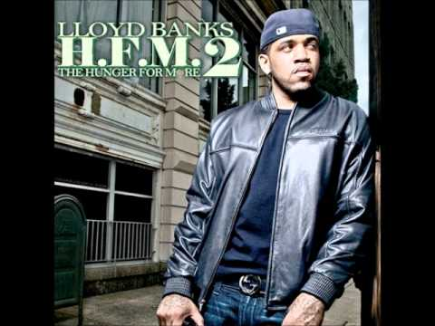 Lloyd BANKS  DIRTY Start It UpTrackstar  DIRTY  Ft Kanye West, Fabolous, Swizz Beatz