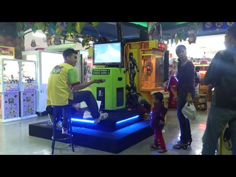 Karaoke ZONE 2000 Games Bogor Trade Mall Free
