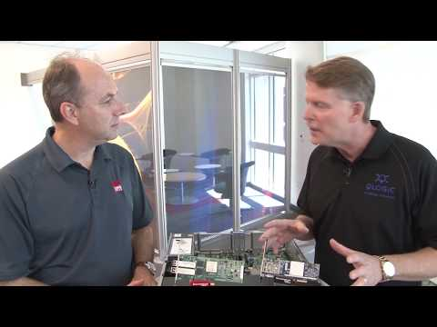 Q the Video: QLogic Adapters and Lenovo Rack-Optimized Servers