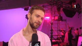 M1 Music Awards News   20 10 2017