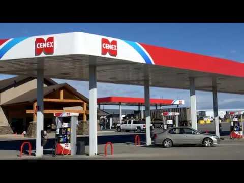 Top Tier Detergent Gasoline >> Cenex Top Tier Detergent Gasoline