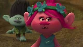 Trolls (2016) - Memorable moments