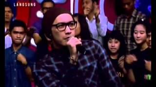AMPM - Bangun Cinta (@Dahsyat RCTI 19 April 2013)