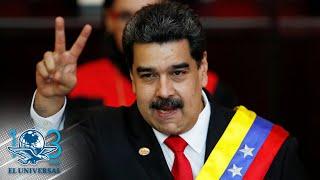 "Del ""inmediati"" al ""han verguer"": así habla inglés Maduro"