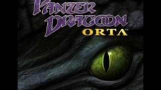 Panzer Dragoon Orta - City in the Storm