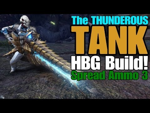 mhw:-iceborne---the-thunderous-tank-hbg-build!-(loyal-thunder)