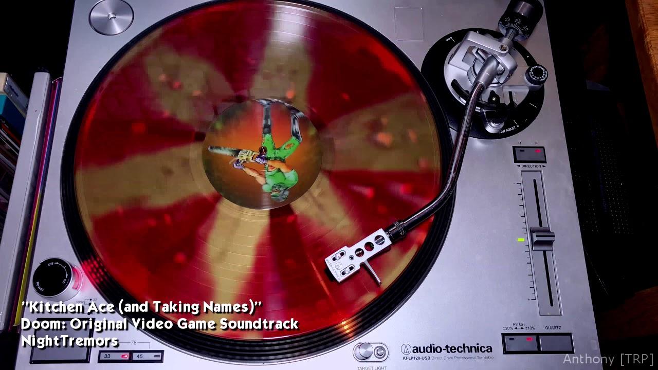THE CD KEY OF DOOM 3 - YouTube
