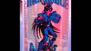 MONTARBO 1994 Techno industrial vol 7 lado A