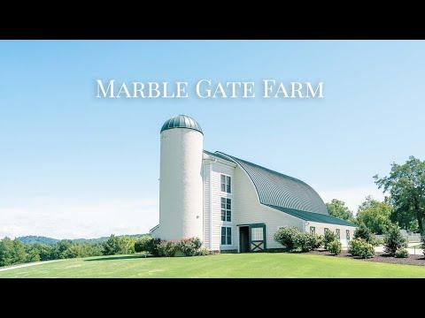 Marble Gate Farm