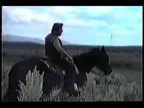 Elko Nevada Cattle Roundup