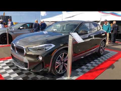 BMW M3 GT, Z4 GTLM, M4 GT4, M6 GTLM, BMW X2, I8 Roadster, M5