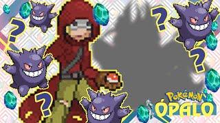 LA EVOLUCIÓN QUE TODO EL MUNDO ESTABA ESPERANDO!   Pokémon OPALO HARDLOCKE Ep.20