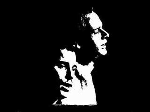 Simon And Garfunkel-I Am A Rock