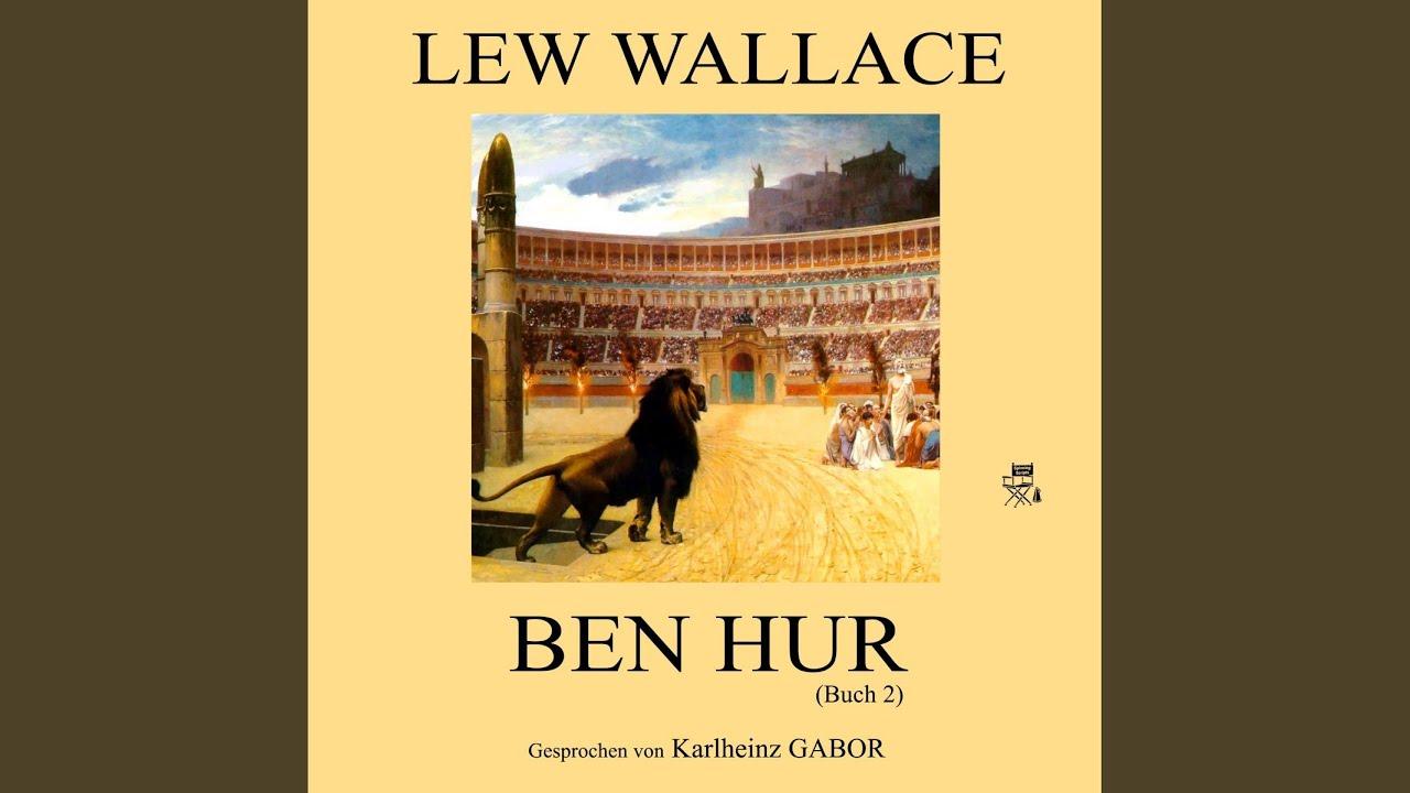 Ben Hur Buch