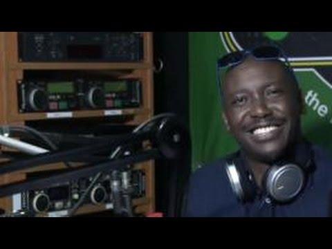 Zambia's DJ academy
