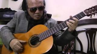 Hướng dẫn guitar: Khát vọng mùa xuân (độc tấu) - Mozart. Nghệ sĩ Văn Vượng
