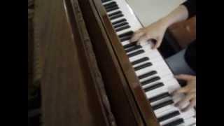 你給我聽好 (原唱 陳奕迅 Eason Chan)  Piano Cover: Vera Lee Mp3