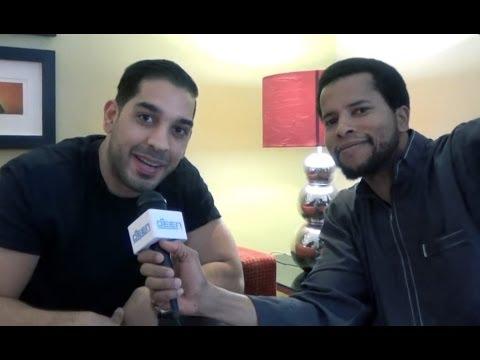Saif Adam on DeenTV
