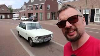 Real Road Test: Datsun (Nissan) Sunny B10