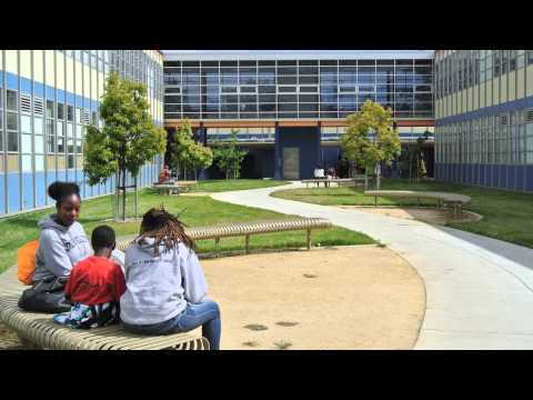 Lincoln Child Center - Overview