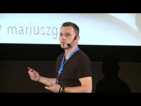 code::dive 2016 conference – Mariusz Gil – Machine Learning for a rescue
