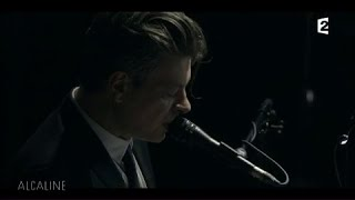 Alcaline, Le Concert - Benjamin Biolay