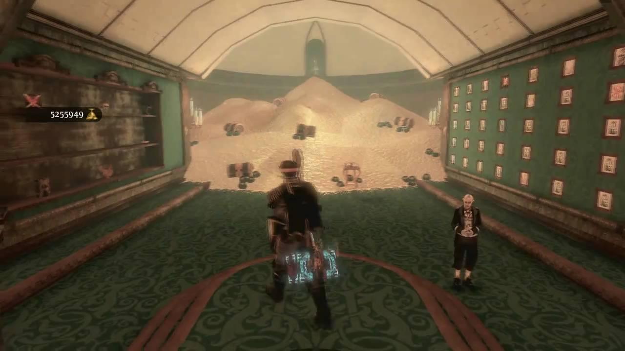 Fable 3 Sanctuary Treasure Chest Dragonstomper 48