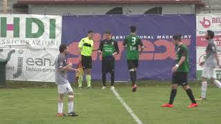 Serie D Trestina-S.Gimignano 1-1