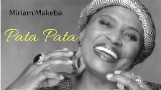 Download lagu Pata Pata - Miriam Makeba