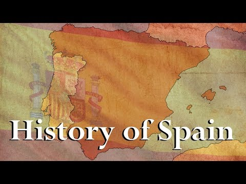 A Quick History Of Spain