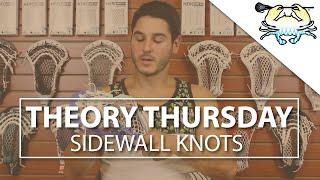 Theory: Sidewall Knots