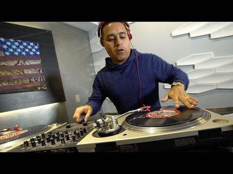 DJ Camilo Breaks Down His Background as a DJ