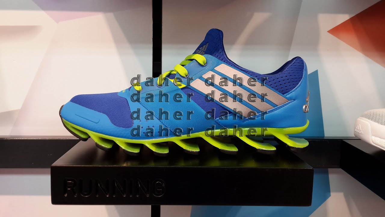 Adidas 2016 Shoes