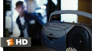 Hustle & Flow (9/9) Movie CLIP - On the Radio (2005) HD