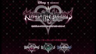 Final Boss Phase 2 - Birth by Sleep 0.2 - KINGDOM HEARTS HD 2.…