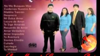 ILUSION TROPICAL  2012 DE TONGOD SAN MIGUEL CAJAMARCA PERU - NO ME BUSQUES MAS
